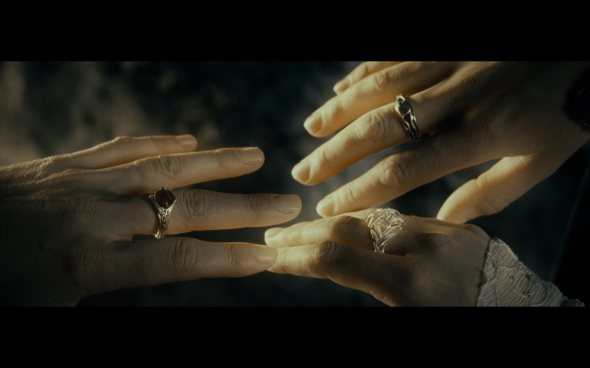 The Lord of the Rings The Fellowship of the Ring - 3
