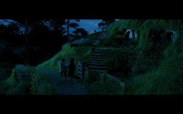 The Lord of the Rings The Fellowship of the Ring - 352