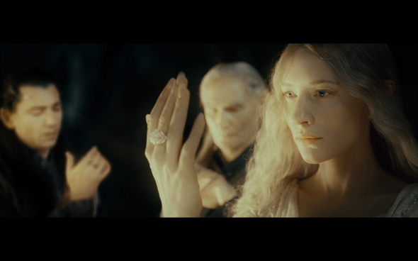 The Lord of the Rings The Fellowship of the Ring - 4