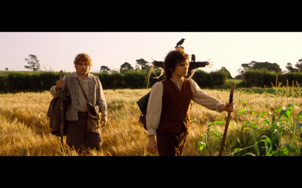 The Lord of the Rings The Fellowship of the Ring - 410
