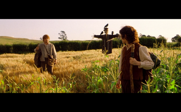The Lord of the Rings The Fellowship of the Ring - 412