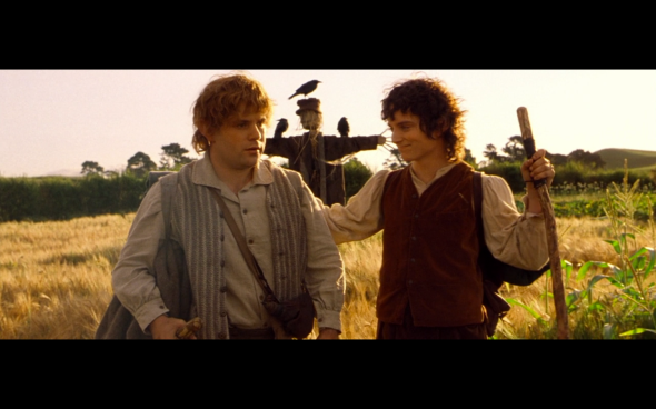The Lord of the Rings The Fellowship of the Ring - 416