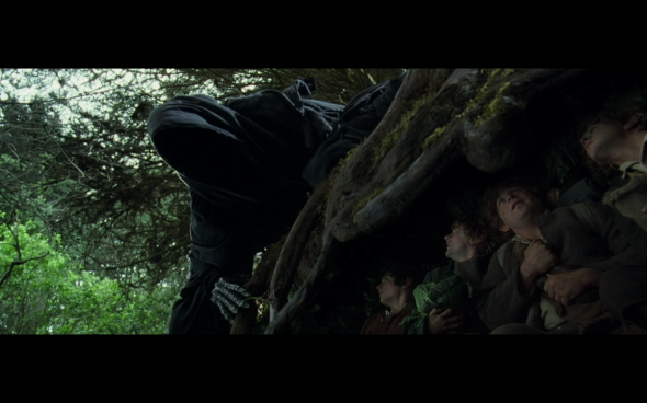 The Lord of the Rings The Fellowship of the Ring - 536