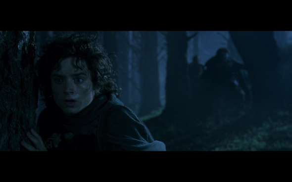 The Lord of the Rings The Fellowship of the Ring - 558
