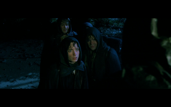 The Lord of the Rings The Fellowship of the Ring - 581