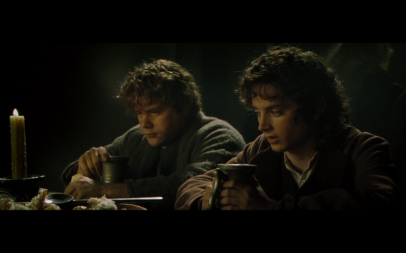 The Lord of the Rings The Fellowship of the Ring - 591