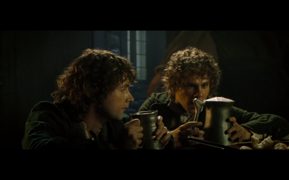The Lord of the Rings The Fellowship of the Ring - 592