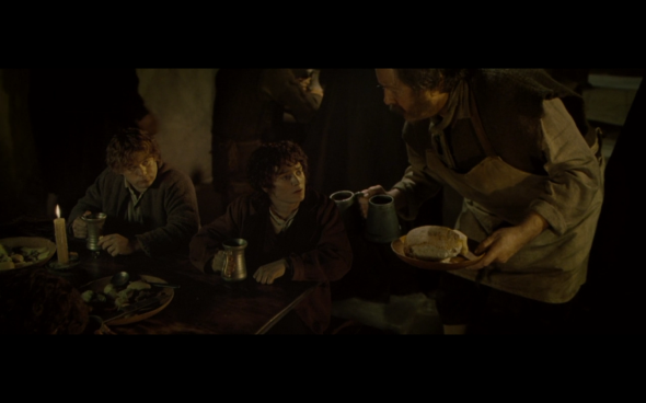 The Lord of the Rings The Fellowship of the Ring - 597