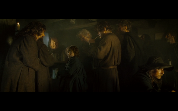 The Lord of the Rings The Fellowship of the Ring - 607