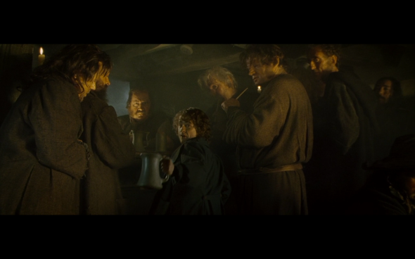 The Lord of the Rings The Fellowship of the Ring - 608
