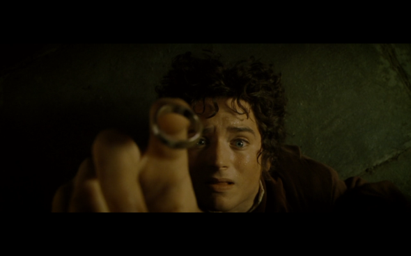 The Lord of the Rings The Fellowship of the Ring - 619