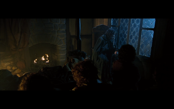 The Lord of the Rings The Fellowship of the Ring - 678