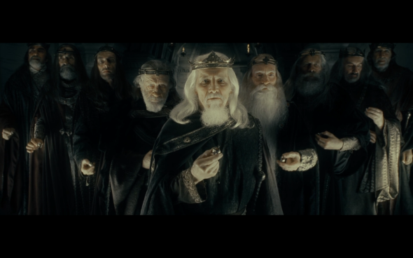 The Lord of the Rings The Fellowship of the Ring - 7