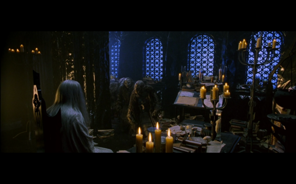 The Lord of the Rings The Fellowship of the Ring - 703