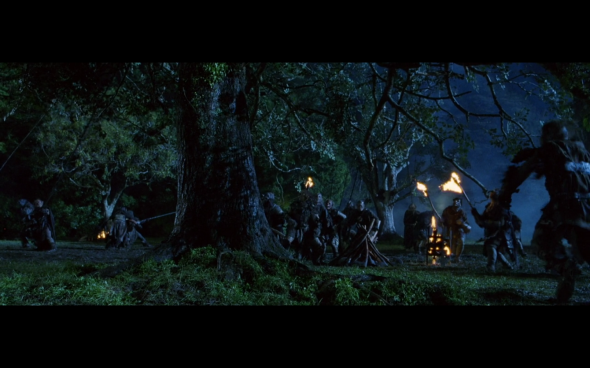 The Lord of the Rings The Fellowship of the Ring - 705