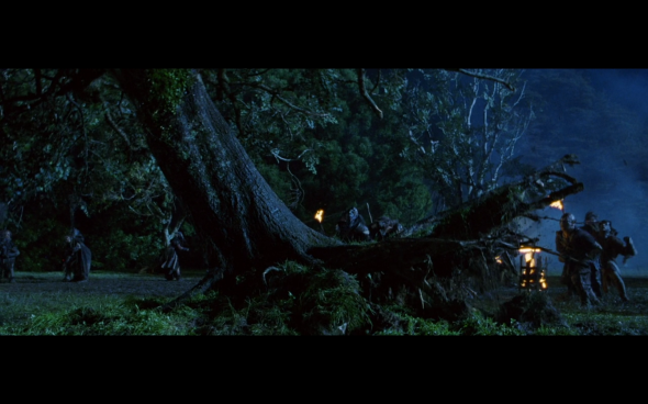 The Lord of the Rings The Fellowship of the Ring - 706