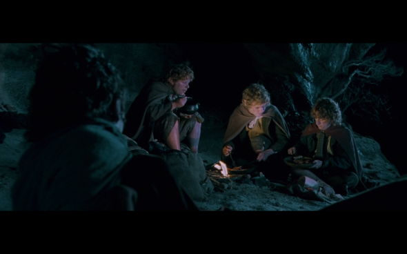 The Lord of the Rings The Fellowship of the Ring - 721