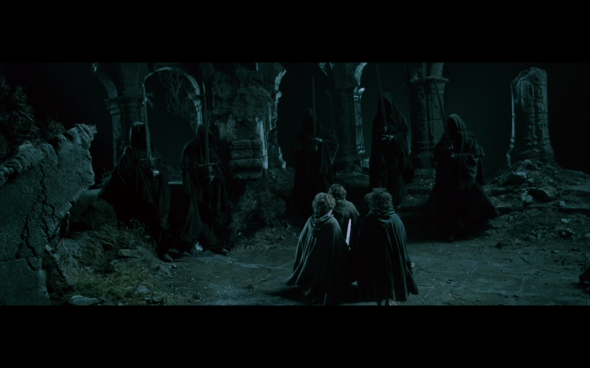 The Lord of the Rings The Fellowship of the Ring - 729