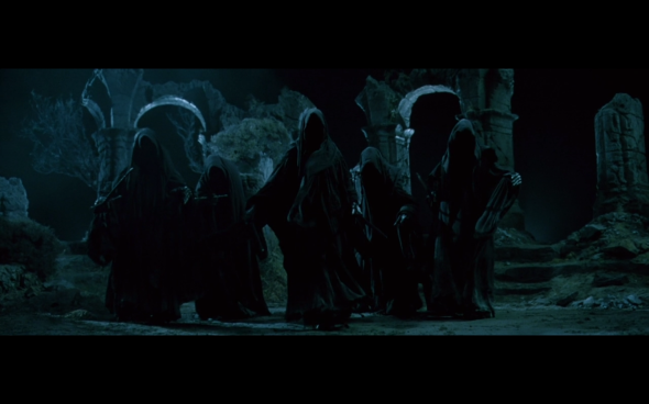The Lord of the Rings The Fellowship of the Ring - 735