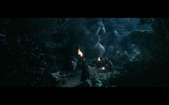 The Lord of the Rings The Fellowship of the Ring - 801