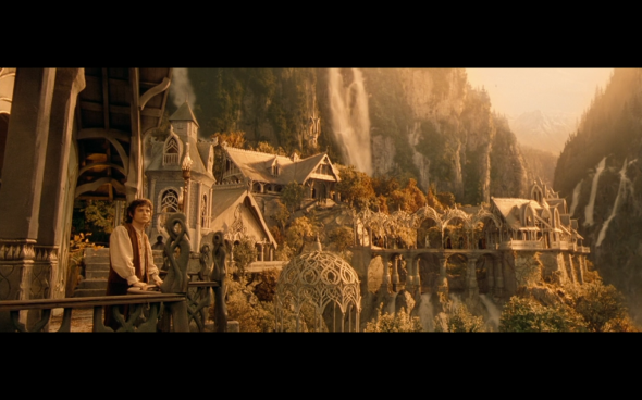 The Lord of the Rings The Fellowship of the Ring - 900