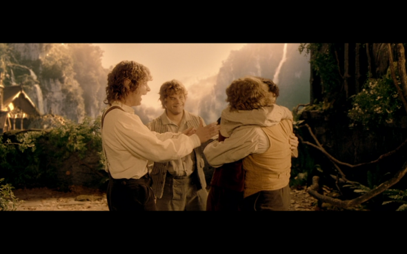 The Lord of the Rings The Fellowship of the Ring - 901