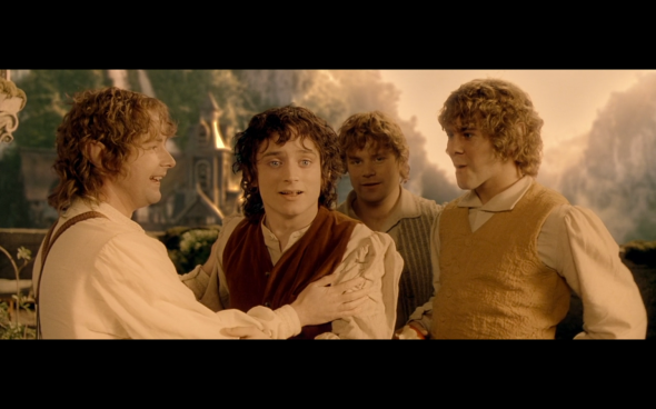 The Lord of the Rings The Fellowship of the Ring - 902