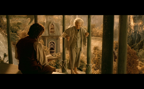 The Lord of the Rings The Fellowship of the Ring - 907