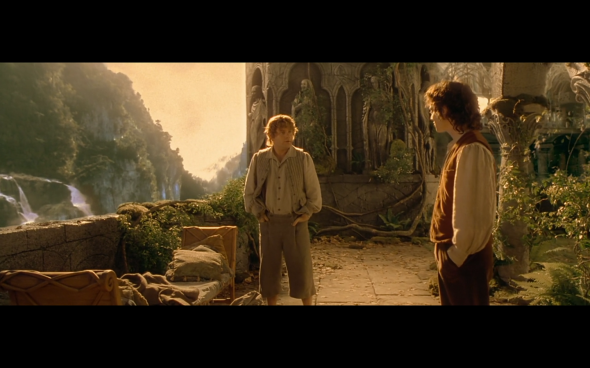 The Lord of the Rings The Fellowship of the Ring - 909