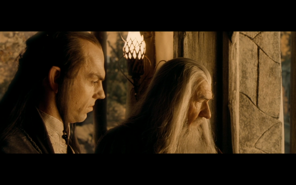 The Lord of the Rings The Fellowship of the Ring - 911