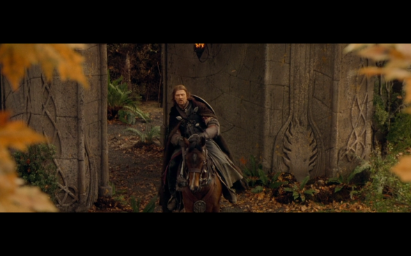 The Lord of the Rings The Fellowship of the Ring - 916
