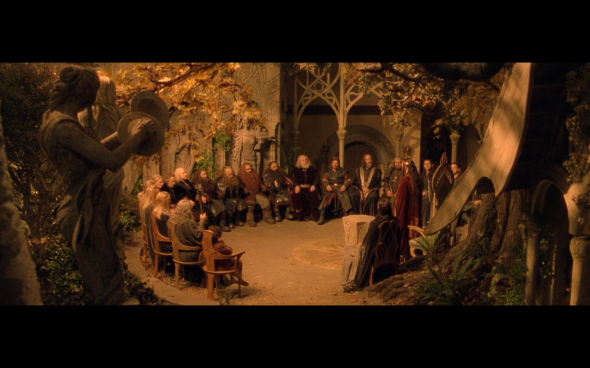 The Lord of the Rings The Fellowship of the Ring - 960