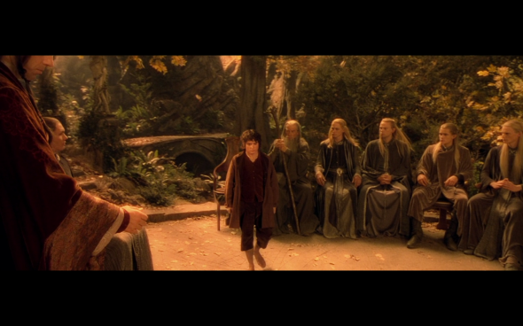 The Lord of the Rings The Fellowship of the Ring - 963