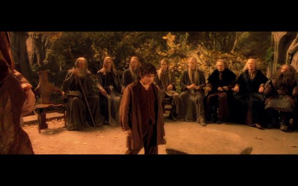 The Lord of the Rings The Fellowship of the Ring - 964