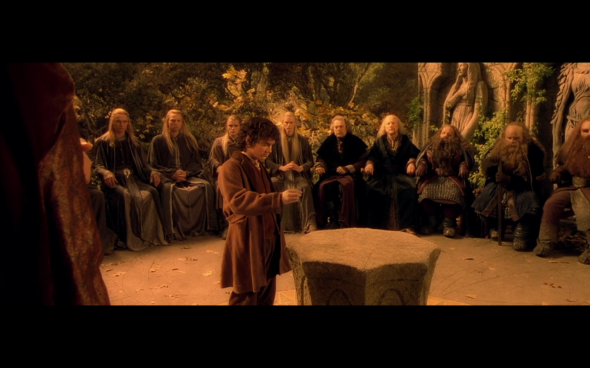 The Lord of the Rings The Fellowship of the Ring - 965