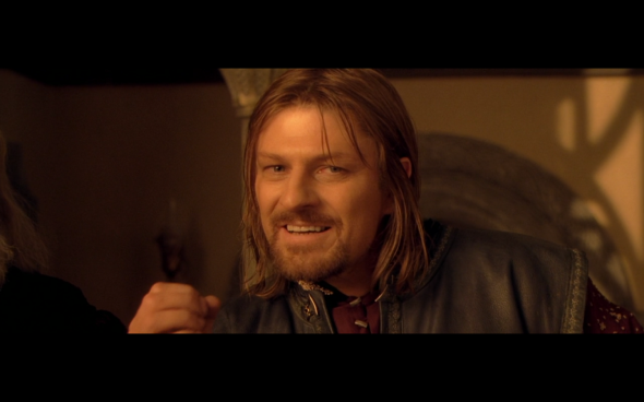 The Lord of the Rings The Fellowship of the Ring - 969