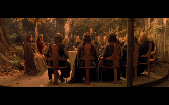 The Lord of the Rings The Fellowship of the Ring - 970
