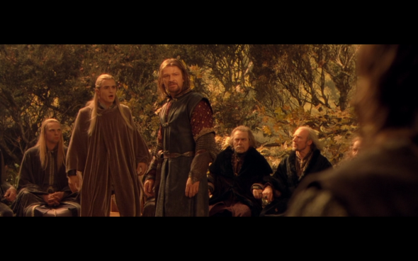 The Lord of the Rings The Fellowship of the Ring - 973