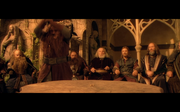 The Lord of the Rings The Fellowship of the Ring - 984