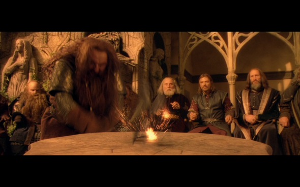 The Lord of the Rings The Fellowship of the Ring - 985