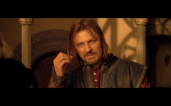 The Lord of the Rings The Fellowship of the Ring - 996