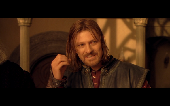 The Lord of the Rings The Fellowship of the Ring - 997
