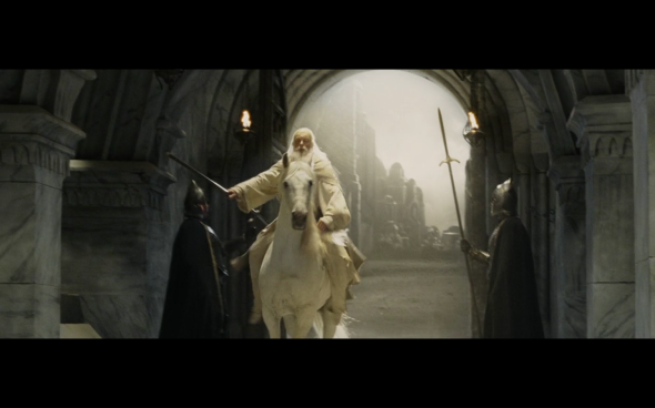 The Lord of the Rings The Return of the King - 1007