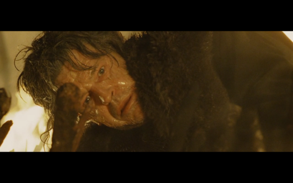The Lord of the Rings The Return of the King - 1018