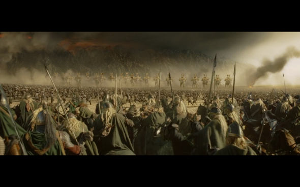 The Lord of the Rings The Return of the King - 1033
