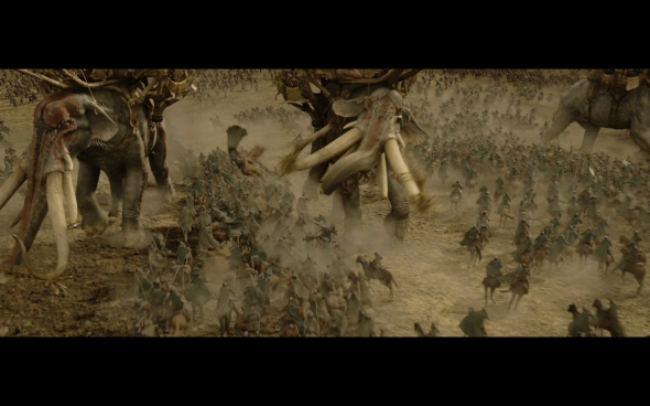 The Lord of the Rings The Return of the King - 1042