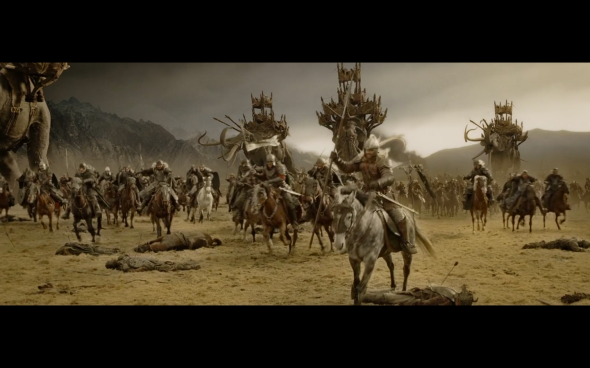The Lord of the Rings The Return of the King - 1045