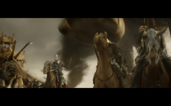 The Lord of the Rings The Return of the King - 1046