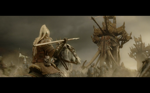 The Lord of the Rings The Return of the King - 1051