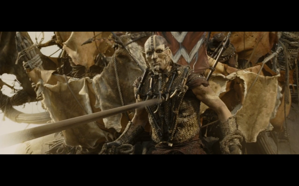 The Lord of the Rings The Return of the King - 1052